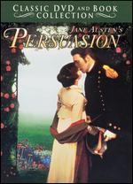 Persuasion [With Book]