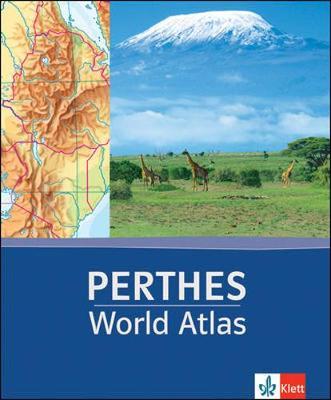 Perthes World Atlas - Klett International