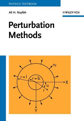 Perturbation Methods - Nayfeh, Ali H