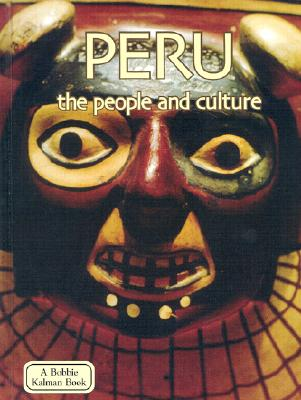 Peru the People and Culture - Kalman, Bobbie, and Everts, Tammy