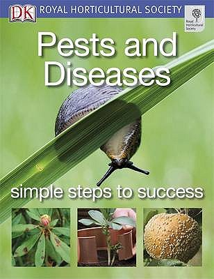 Pests and Diseases - DK