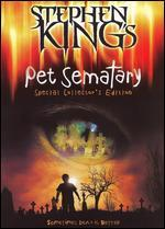 Pet Sematary [With Paranormal Activity 3 Movie Cash]