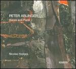 Peter Ablinger: Voices and Piano