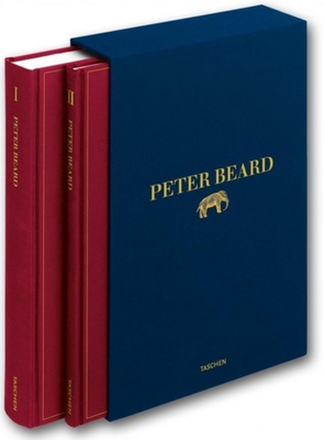 Peter Beard - Edwards, Owen, and Aronson, Steven M L, and Beard, Nejma (Editor)