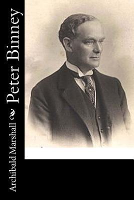 Peter Binney - Marshall, Archibald