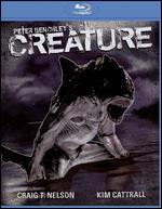 Peter Blanchey's Creature [Blu-ray]