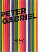 Peter Gabriel: Play the Videos
