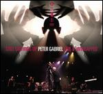 Peter Gabriel: Still Growing Up - Live and Unwrapped - Anna Gabriel; Hamish Hamilton