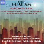 Peter Graham: Metropolis 1927