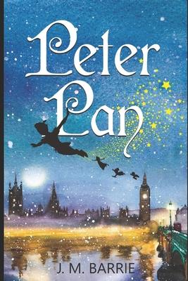 Peter Pan: and Wendy - Barrie, James Matthew