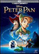 Peter Pan [Bilingual] [Diamond Edition]