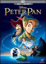 Peter Pan [Bilingual] [Diamond Edition]