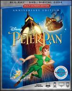 Peter Pan [Signature Collection] [Blu-ray/DVD]