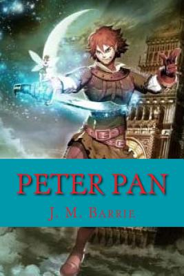 Peter Pan - Barrie, James Matthew, and Smit, Owen (Editor)