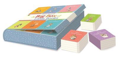 Peter Rabbit: A Big Box of Little Books -