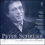 Peter Schreier's Legendary Recordings [Box Set] - Achim Beyer (double bass); Anton Spieler (cello); Burkhard Schmidt (cello); Gerd Schulze (bassoon); Gerhard Paulik (organ);...