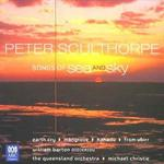 Peter Sculthorpe: Songs of Sea and Sky