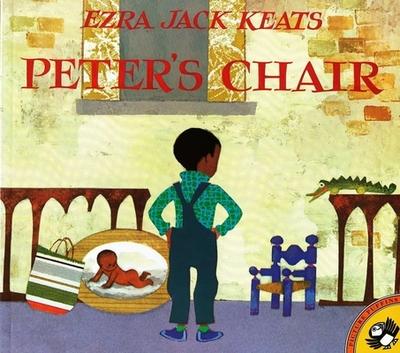 Peter's Chair - Keats, Ezra Jack