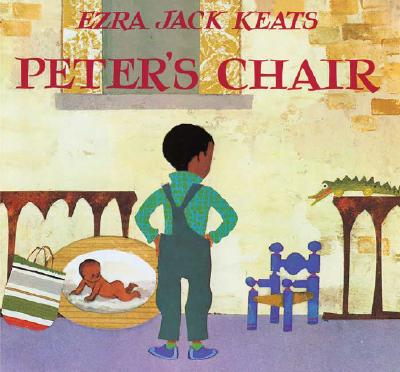 Peter's Chair - Keats, Ezra Jack