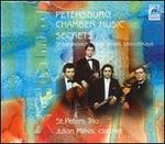 Petersburg Chamber Music Secrets