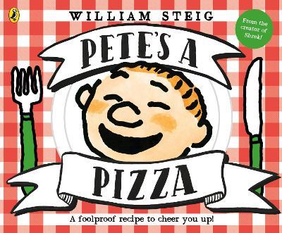 Pete's a Pizza -
