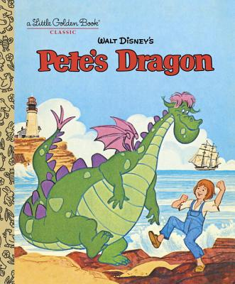 Pete's Dragon (Disney: Pete's Dragon) -