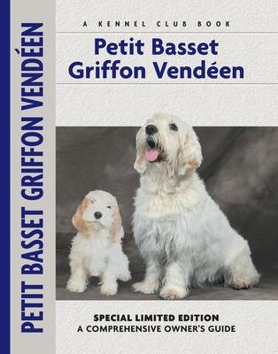 Petit Basset Griffon Vendeen - Pepper, Jeffrey