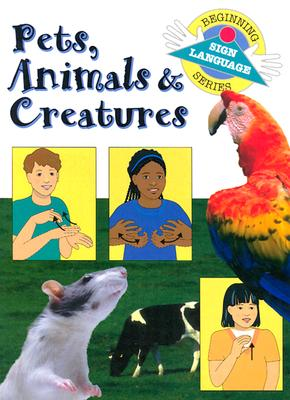 Pets, Animals & Creatures - Collins, Stanley H