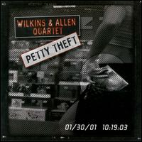 Petty Theft - Skip Wilkins & Jill Allen