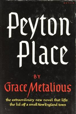 Peyton Place - Metalious, Grace