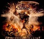 Phantom Antichrist [CD/DVD] [Deluxe Edition]