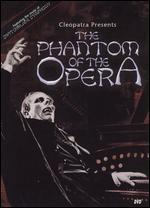 Phantom of the Opera [Switchblade Symphony Soundtrack]