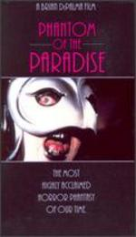 Phantom of the Paradise [French] [Blu-ray]