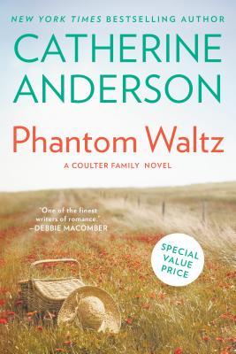 Phantom Waltz - Anderson, Catherine