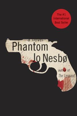 Phantom - Nesbo, Jo, and Bartlett, Don (Translated by)
