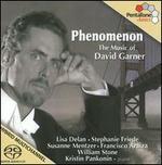 Phenomenon: The Music of David Garner