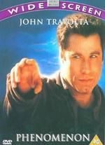a review of phenomenon a 1996 american romantic fantasy drama film by jon turteltaub Broken arrow / operaţiunea broken arrow (1996) - vic deakins the american film institute salute to elizabeth taylor (1993) chains of gold / tinerete incatusata.