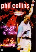 Phil Collins: Live and Loose in Paris - David Mallet