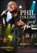 Phil Collins: Live at Montreux 2004 -