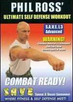 Phil Ross: Ultimate Self Defense Workout - Combat Ready with Phil Ross