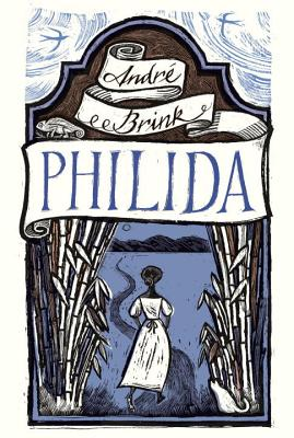 Philida - Brink, Andre