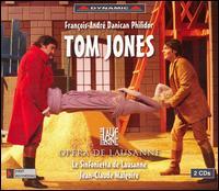 Philidor: Tom Jones - Ana Tordera (vocals); Carine Séchehaye (vocals); Dominique Bonnetain (vocals); Frédéric Burdet (vocals);...