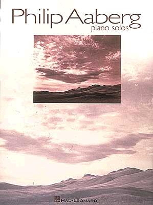Philip Aaberg Piano Solos - Aaberg, Philip