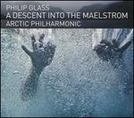 Philip Glass: A Descent into the Maelstrom