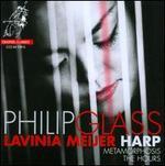 Philip Glass: Metamorphosis; The Hours