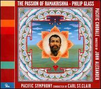 Philip Glass: The Passion of Ramakrishna - Christòpheren Nomura (vocals); I-Chin Feinblatt (vocals); Janice Chandler Eteme (vocals); Kevin Deas (vocals);...