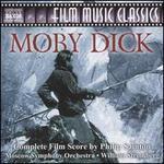 Philip Sainton: Moby Dick (Complete Film Score)