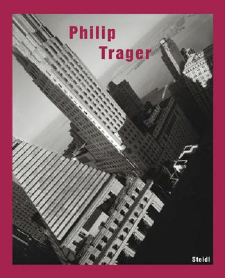 Philip Trager - Trager, Philip (Photographer)