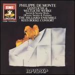 Philippe de Monte: Sacred & Secular Works