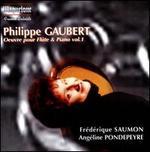 Philippe Gaubert: Oeuvre pour Flûte & Piano, Vol. 1